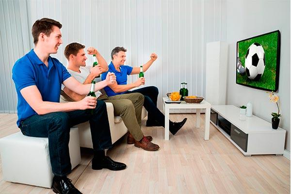 Aperitivos ideales para ver un partido Deliciosas ideas para mirar la fiebre deportiva