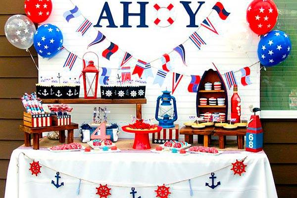 Celebración del 4 de julio Revive tu sentir patriótico con un 4 de julio náutico