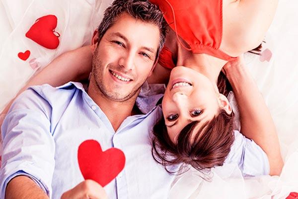¿cómo organizar una cena para san valentin? Romántica velada para parejas en el día de los enamorados