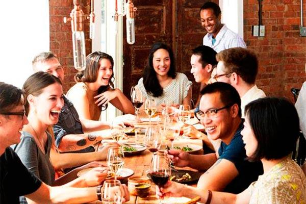 ¿cómo organizar una fiesta en lugares pequeños? Fiestas grandiosas en espacios reducidos