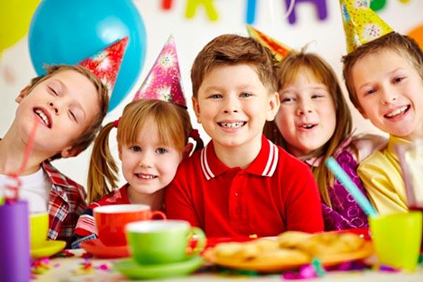 Consejos para tomar excelentes fotografías Cómo lograr memorables fotografías de cumpleaños