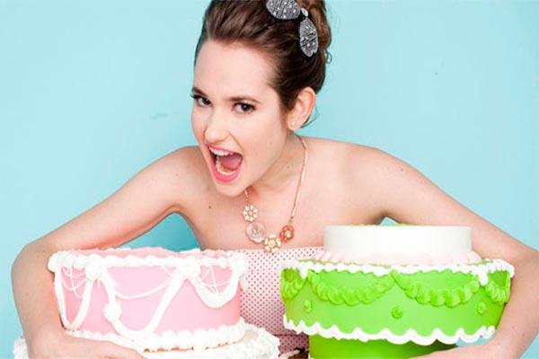 El pastel perfecto para tu fiesta de 15 años