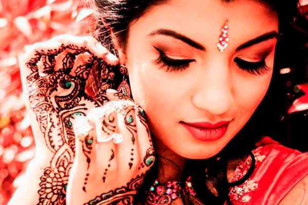 Fiesta hindú para 15 años. Un viaje fantástico a la India