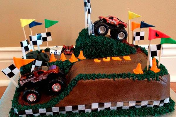 Ideas de pasteles para niños Creativos pasteles que desafiarán la imaginación de tu pequeño