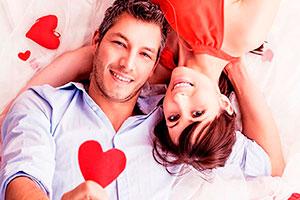 ¿cómo organizar una cena para san valentin? - Romántica velada para parejas en el día de los enamorados