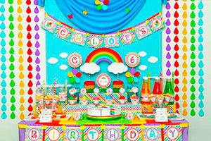 Consejos para organizar una mesa de dulces - 10 tips para una mesa de dulces deslumbrante