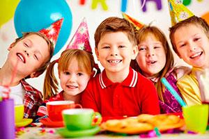 Consejos para tomar excelentes fotografías - Cómo lograr memorables fotografías de cumpleaños