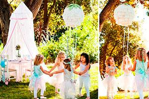 Estilos de piñatas para niñas - Piñatas originales para el cumpleaños de tu hija