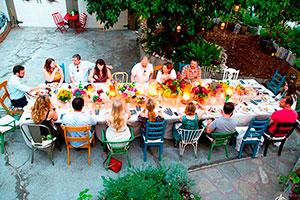 Fiesta para celebrar el inicio del verano - Celebra un mágico solsticio de verano