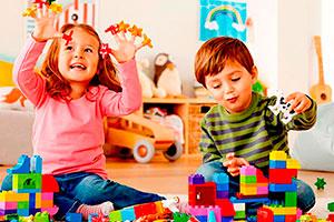 Juegos para niños con legos - Los 6 juegos más divertidos con piezas de legos