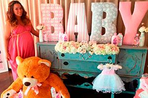 ¿cómo organizar un baby shower? - Recomendaciones para organizar un baby shower