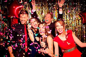 Ideas para celebrar año nuevo - Ideas para una fabulosa celebración de año nuevo