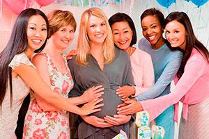 Pasos para hacer un baby shower - Tips basicos para un baby shower exitoso