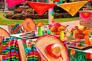 ¿cómo planificar una fiesta de 5 de mayo? - Organiza una celebración con acento mexicano