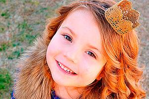 Elabora una corona de encaje - Brillantes coronas de princesa para niñas
