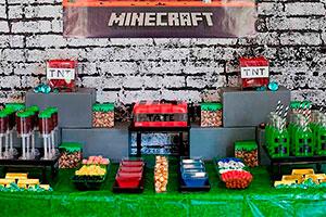 ¿cómo hacer un cumpleaños de minecraft? - Sumerge su cumpleaños en el maravilloso mundo de minecraft