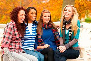 Juegos para jóvenes - 5 juegos ideales para una reunión de chicas