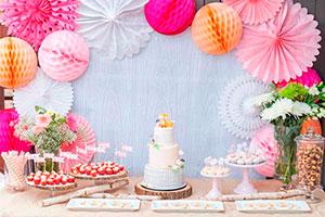 Ideas geniales para decorar la mesa de dulces - Detalles infaltables en tu mesa de dulces