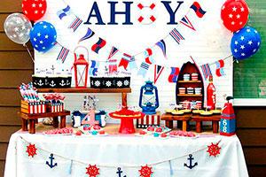 Celebración del 4 de julio - Revive tu sentir patriótico con un 4 de julio náutico
