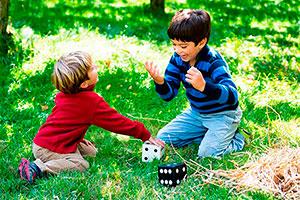 Juegos para niños - 7 divertidísimos juegos para el día del niño