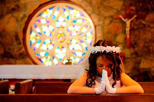 Fotografías  para la primera comunión - Fotos memorables para su eucaristía