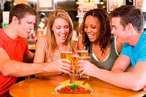 Celebra con chili y cerveza - Elabora un rico chili para tu celebración